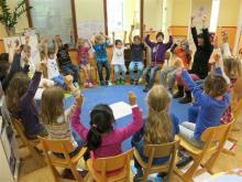 Musik in die Grundschulen