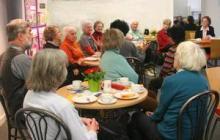 Senioren Erzählcafé fällt zur Zeit aus
